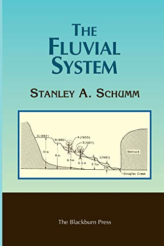 9781930665798: The Fluvial System