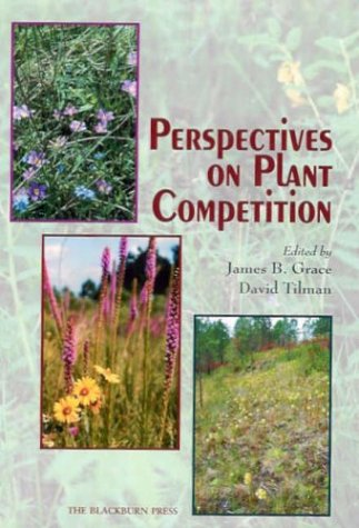 9781930665859: Perspectives on Plant Competition