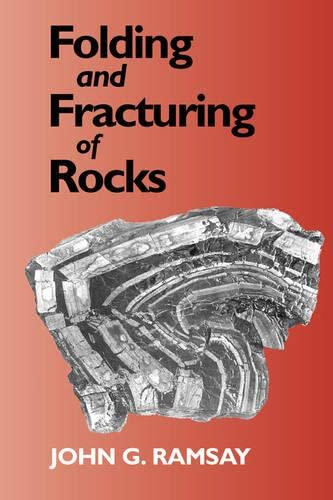 9781930665897: Folding and Fracturing of Rocks (International Series in the Earth and Planetary Sciences)