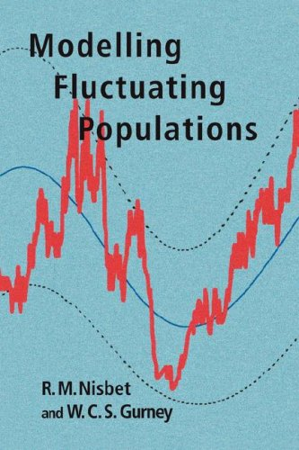 9781930665903: Modelling Fluctuating Populations