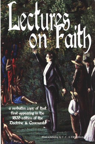 9781930679474: Lectures on Faith