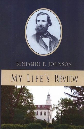 9781930679580: MY LIFE'S REVIEW