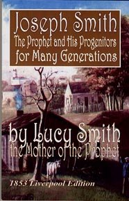 9781930679771: Joseph Smith, the Prophet and His Progenitors for Many Generations