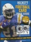9781930692572: Beckett Football Price Guide #24 (Beckett Football Card Price Guide)