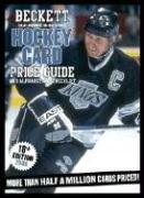 9781930692725: Beckett Hockey Card Price Guide, 2009 Edition: An Alphabetical Checklist (Beckett Hockey Card Price Guide and Alphabetical Checklist)