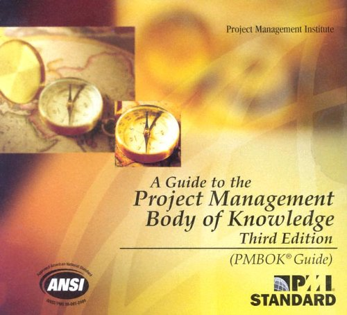 9781930699502: A Guide to the Project Management Body of Knowledge