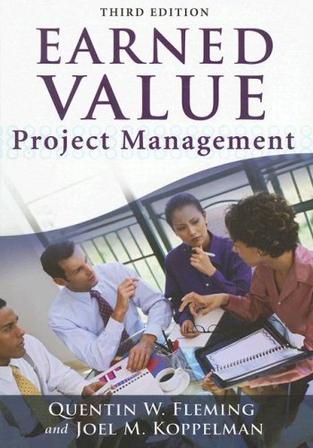 9781930699892: Earned Value Project Management, 3rd Edition