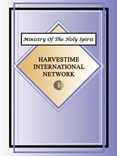 9781930703063: Ministry of the Holy Spirit