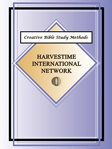9781930703087: Creative Bible Study Methods