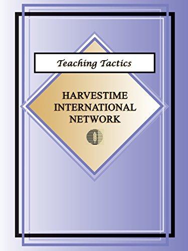Teaching Tactics: Harvestime International Network
