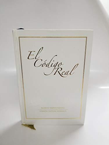 9781930705500: El Codigo Real (Spanish Edition)