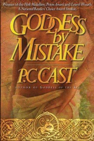 9781930709324: Goddess By Mistake