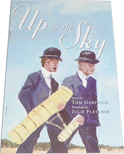 Up in the Sky (Phonics Museum, Volume 16): Tom Garfield