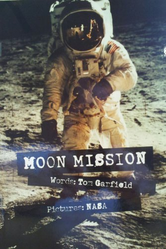 Moon Mission (Phonics Museum, Volume 27): Tom Garfield