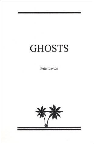 9781930714489: Ghosts