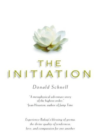 9781930722064: The Initiation
