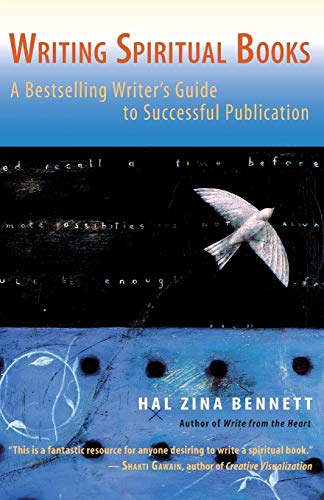 9781930722378: Writing Spiritual Books: A Bestselling Writer's Guide to Successful Publication