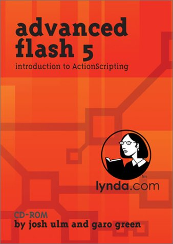 9781930727106: Advanced Flash 5: Introduction to ActionScripting