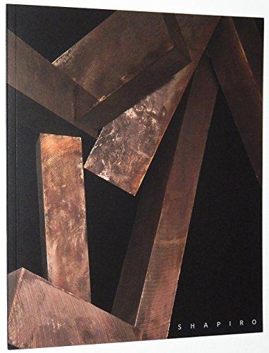Joel Shapiro: Recent Sculpture: Arthur C. Danto,