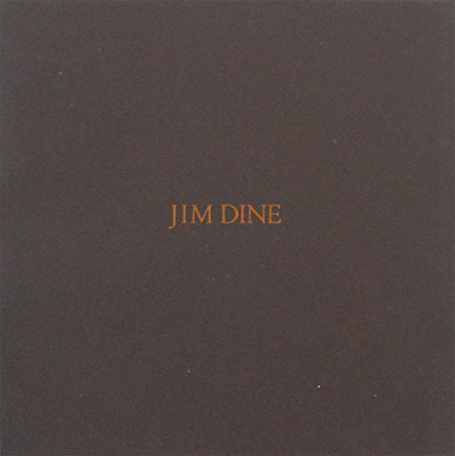 9781930743366: Jim Dine: New Paintings, Photographs, and Sculpture