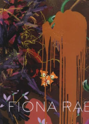 9781930743670: Fiona Rae: You Are the Young and the Hopeless