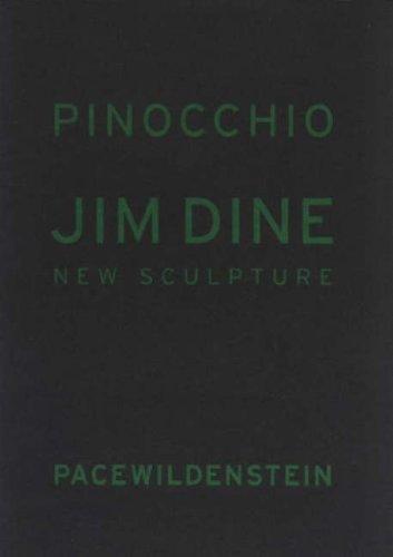 Pinocchio.: Dine, Jim.