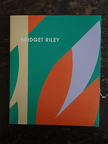 Bridget Riley - Recent Paintings And Gouaches: Marla Prather