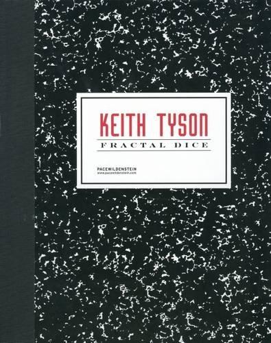9781930743908: Keith Tyson: Fractal Dice