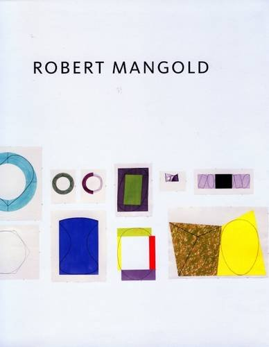 9781930743984: Robert Mangold: Drawings and Works on Paper 1965-2008 (Pace Gallery, New York: Exhibition Catalogues)