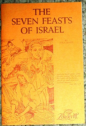 9781930749283: The Seven Feasts of Israel