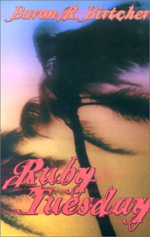 9781930754126: Ruby Tuesday (Mike Travis Series, 2)