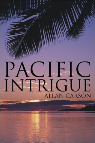 9781930754317: Pacific Intrigue
