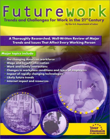 Futurework: JIST Works, Inc.