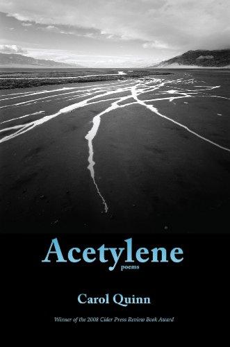 Acetylene: Quinn, Carol