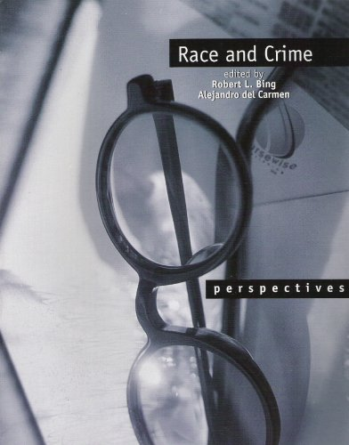 Perspectives - Race and Crime