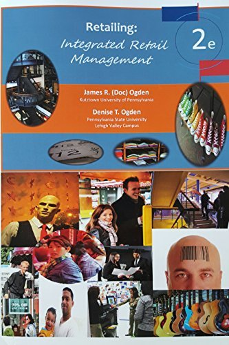 9781930789463: Retailing: Integrated Retail Management, 2nd Edition