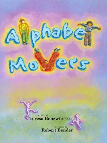 9781930798083: Alphabet Movers