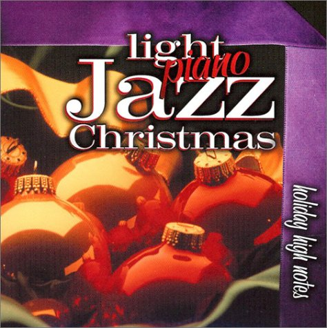 Light Piano Jazz Christmas: Dennis Burnside