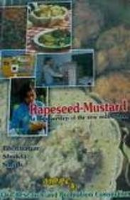 Rapeseed-Mustard: At the Doorstep of the New: A.K. Bhatnagar,H.B. Singh,R.K.