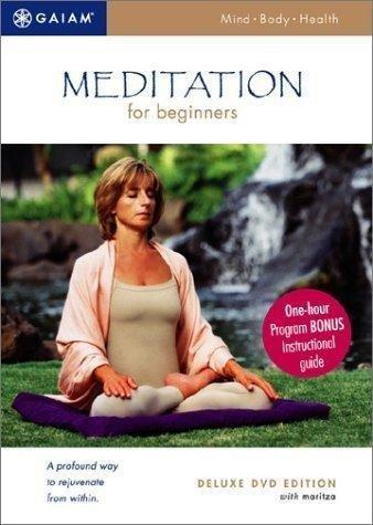 Meditation for Beginners: Maritza Ddlvga 1284