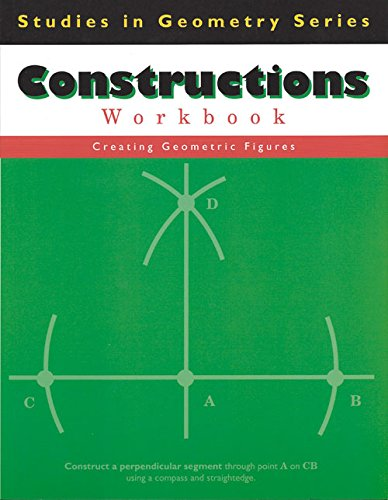 Constructions : Creating Geometric Figures: Tammy Pelli