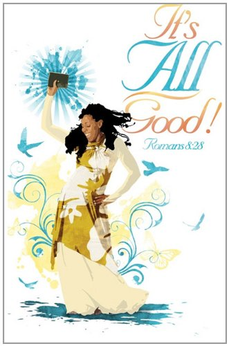 9781930821828: It's All Good! Journal: Romans 8:28