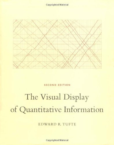 9781930824133: The Visual Display of Quantitative Information