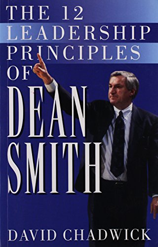 The 12 Leadership Principles of Dean Smith