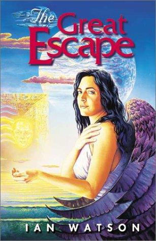 The Great Escape: Watson, Ian