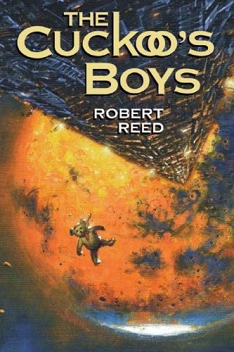 THE CUCKOO'S BOYS: Reed, Robert
