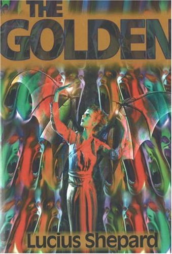 9781930846388: The Golden