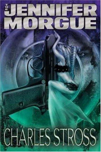 9781930846456: The Jennifer Morgue