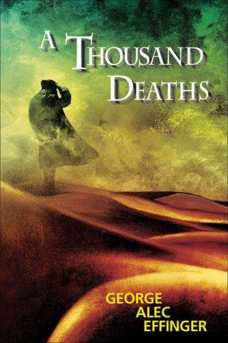 9781930846470: A Thousand Deaths