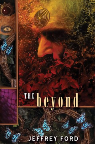 9781930846555: The Beyond (The Well-Built City Trilogy)